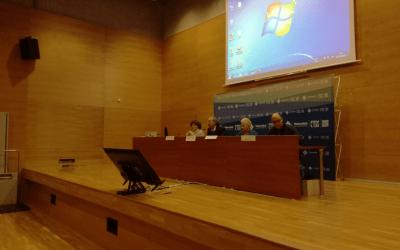 """El SOIB participa en la jornada """"Orientació i formació professional. Tot un món de possibilitats"""""""