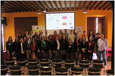 """El SOIB participa en la tercera edició del Fòrum d'empreses """"Connecta't"""" organitzat per la Fundació Deixalles"""