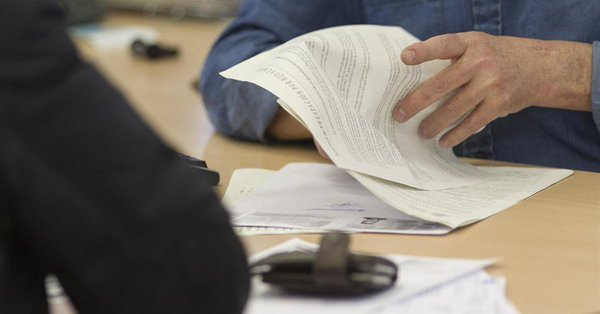 Consell de Govern: EL SOIB DISPOSARA D'1.400.000 EUROS EN BEQUES FORMATIVES PER A DESOCUPATS DE LLARGA DURADA MAJORS DE 30 ANYS