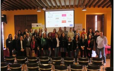 """El SOIB participa en la tercera edición del Foro de empresas """"Connecta't organizado por la Fundació Deixalles"""