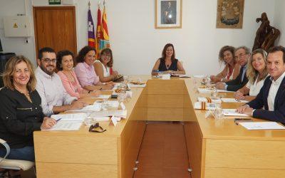 El SOIB renueva los convenios de colaboración con los Consejos Insulares para ejecutar programas de renta mínima de inserción