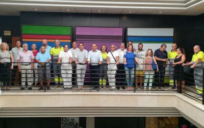 El programa SOIB Visibles ocupará a 19 personas desocupadas mayores de 35 años en Calvià durante seis meses