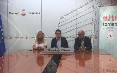 El conseller Negueruela presenta en Ibiza el Plan de Retorno del Talento de las Illes Balears