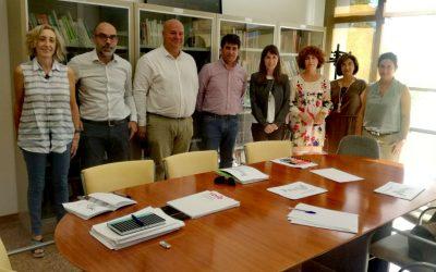 El SOIB se reúne con el sector empresarial de Eivissa para presentar el programa DUAL