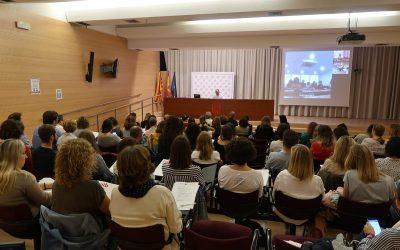 """El SOIB organiza la jornada """"Juntos por el futuro de los jóvenes"""" para impulsar el intercambio de buenas prácticas en el programa de Garantía Juvenil"""