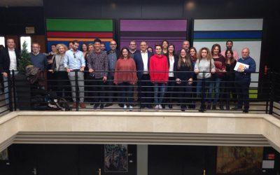 El Programa SOIB Jove Qualificats ocuparà 9 joves amb titulació a Calvià durant un any