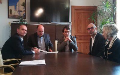El SOIB posarà en funcionament una nova oficina d'atenció al públic a Santa Eulària des Riu, en col·laboració amb l'Ajuntament