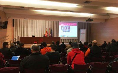 Entrevistats 54 candidats per a participar en el procés formació-contractació de l'especialitat de conducció de vehicles de l'entitat MUÉVETE FORMACIÓN