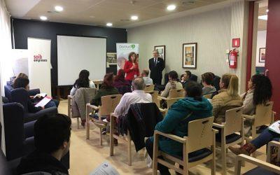 Nova jornada de selecció de SOIB Formació amb Compromís de Contractació en Atenció Sociosanitària per a la residència Domus Vi (SARquavitae) a Calvià