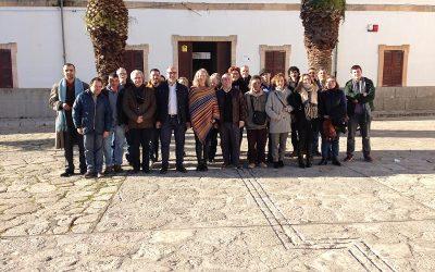 L'Ajuntament d'Inca incorpora 16 treballadors gràcies al programa SOIB Visibles 2018