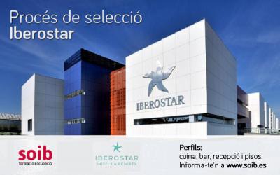 Iberostar selecciona personal per a la temporada d'estiu a Palma i Calvià