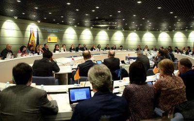 El Govern recibe más de 45 millones de euros para políticas de empleo