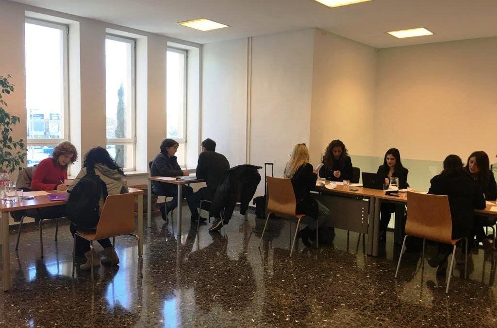 El SOIB Empresas entrevista a  más de 170 personas en la jornada de preselección para cubrir 81 vacantes de Mercadona