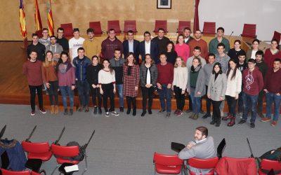 Armengol destaca la contratación de 353 jóvenes menorquines y menorquinas con el SOIB Joven