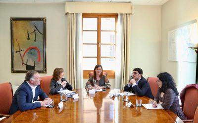 Las Illes Balears contarán con más de 13,5 millones de euros extras para ejecutar, entre 2019 y 2020, políticas de empleo dirigidas a los jóvenes