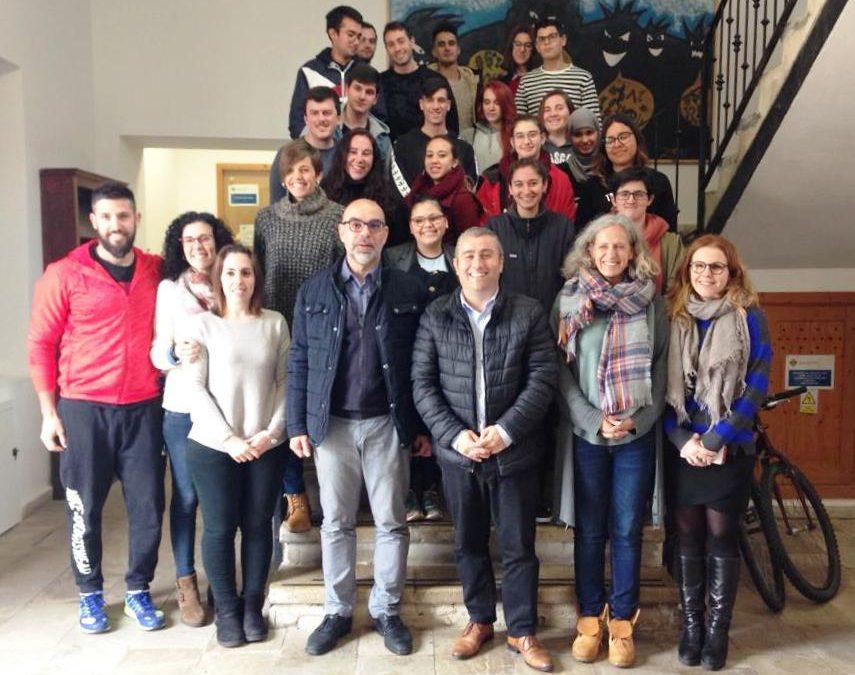 Comença el programa SOIB Jove Formació i Ocupació d'Inca amb 20 alumnes-treballadors