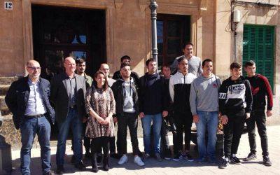 Arranca la tercera edició del projecte BoscMajor del programa SOIB Jove Formació i Ocupació