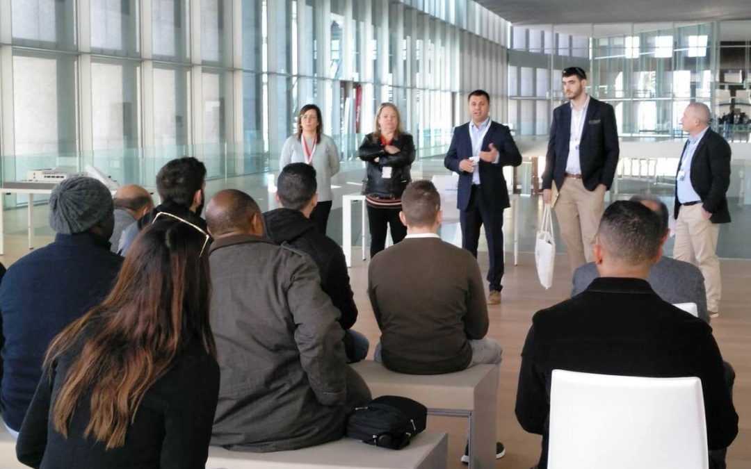 El SOIB entrevista 65 candidats en el Fòrum d'Oportunitats d'Ocupació en el sector nàutic