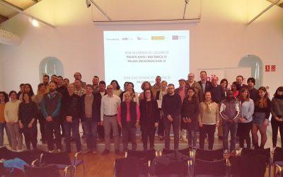 30 personas trabajarán durante 12 meses en el Ayuntamiento de Palma gracias a los programas de Formación y Ocupación del SOIB