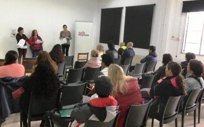 66 candidats entrevistats en la tercera jornada de selecció d'Eroski