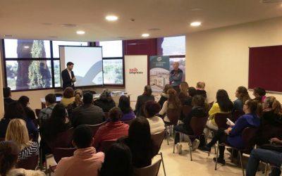 119 entrevistats en el job day de Garden Hotels a Mallorca