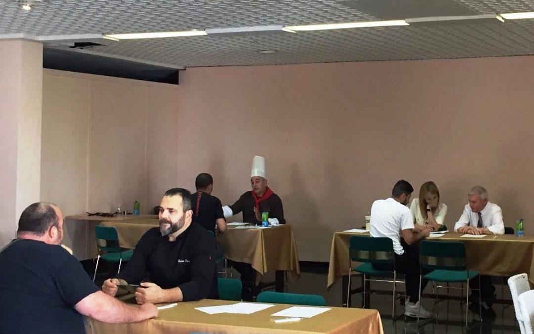Entrevistades 58 persones en el job day de Meliá Hotels a Cales de Mallorca