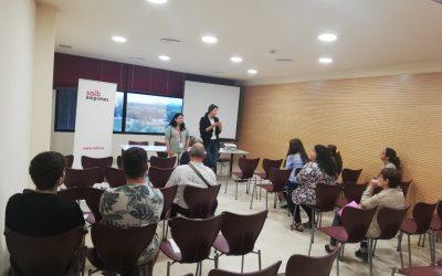 Entrevistats més de 30 candidats en el job day de Carrefour a sa Coma