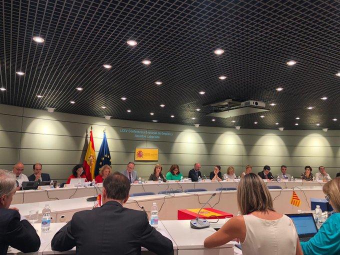 El SOIB gestionarà 51,3 milions d'euros dels Fons de la Conferència Sectorial per a polítiques actives d'ocupació a les Illes Balears