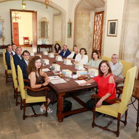 Consell de Govern: el Govern aprova un decret llei per accelerar les ajudes als treballadors de Thomas Cook
