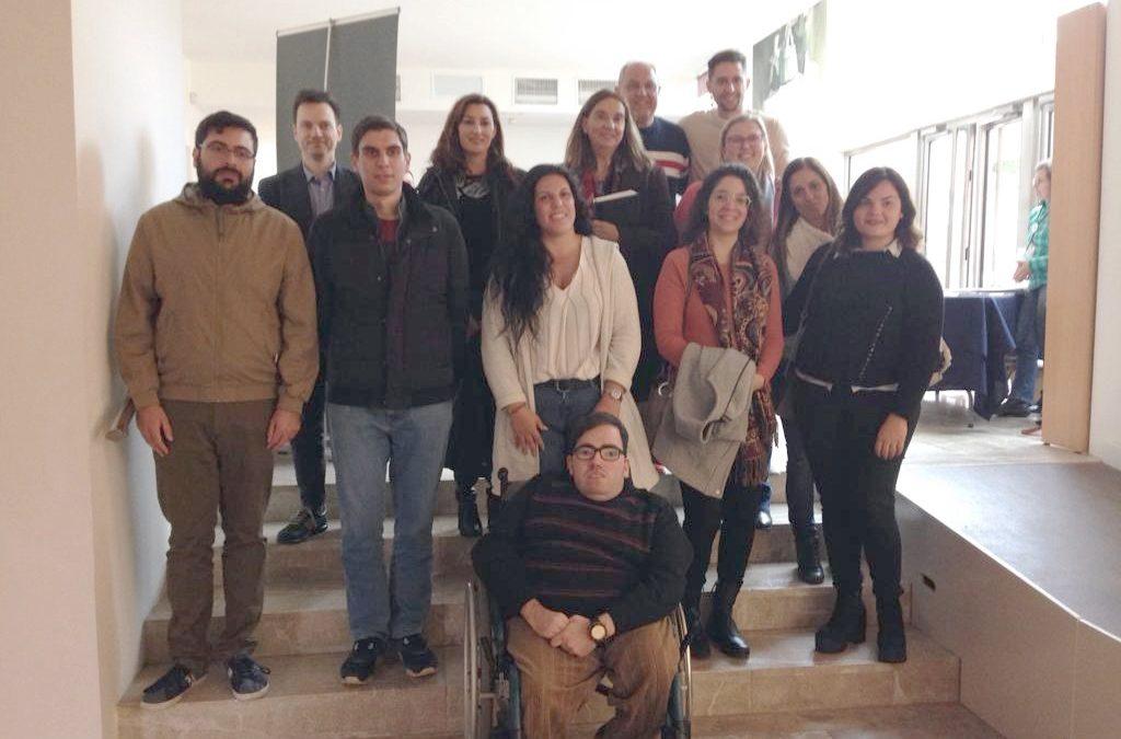 18 Joves Qualificats de Marratxí i Llucmajor finalitzen els contractes de feina d'un any de durada