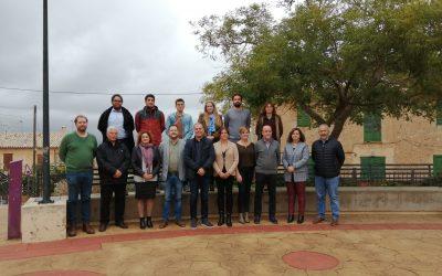 18 Jóvenes Cualificados de Marratxí y Llucmajor finalizan los contratos de trabajo de un año de duración