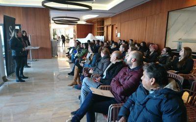 Entrevistados más de 90 candidatos en el job day del Hotel Pure Salt Luxury de Port Adriano