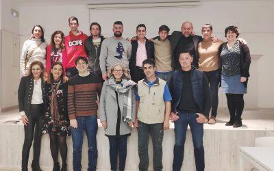 """Finaliza la tercera edición del proyecto """"Treballa la fusta"""" del Ayuntamiento de Inca enmarcado en el programa SOIB Dual Sectores Estratégicos"""