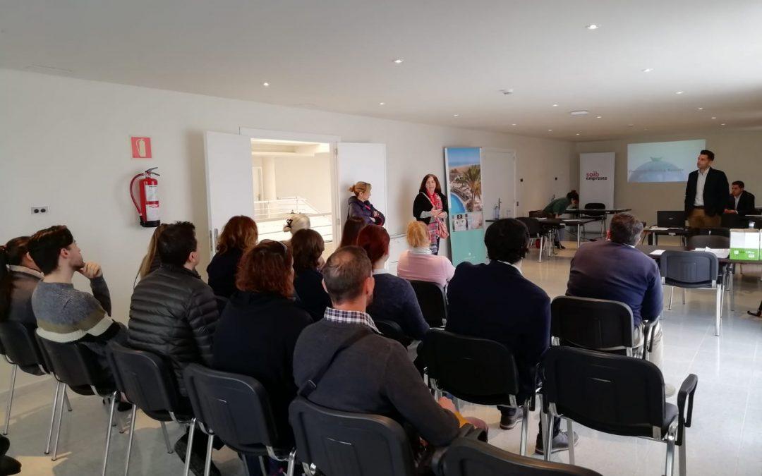 Nova selecció per cobrir 45 llocs de feina a Iberostar per als hotels de la zona de Manacor i Santanyí