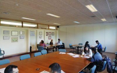 Seleccionadas 68 personas para ocupar un puesto de trabajo de socorrista de piscina para la empresa Salvament Aquàtic