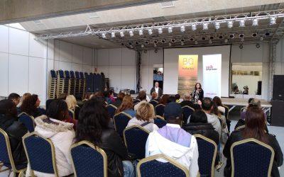 61 candidats opten als llocs de treball per a BQ HOTELS de Peguera