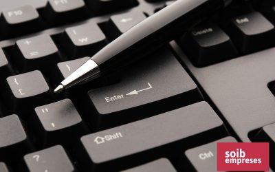 SOIB Empresa pot respondre a les qüestions laborals de la teva empresa o idea de negoci. Entra, emplena el formulari i contactarem amb tu.