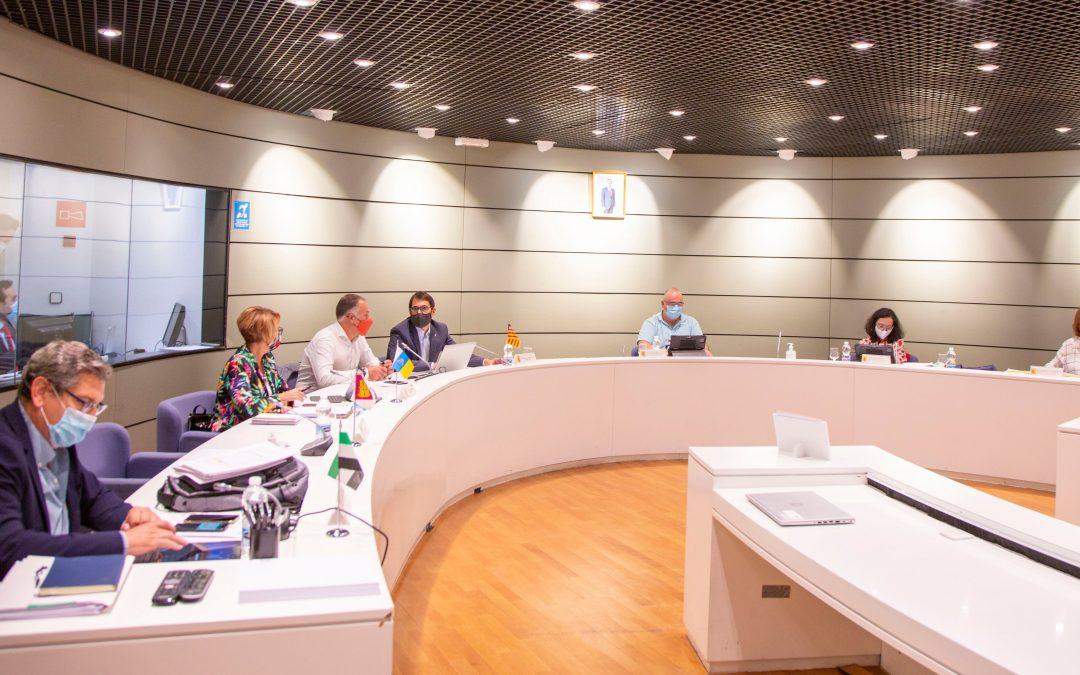 El Govern rep més de 23,8 milions d'euros per impulsar i executar les polítiques de formació i ocupació de 2020-21
