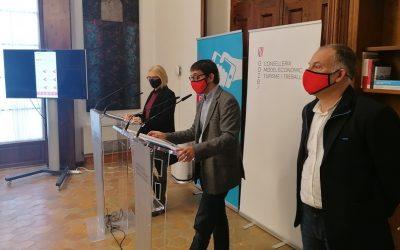 El SOIB presenta la nueva app, una herramienta con funcionalidades para agilizar y modernizar la relación del SOIB con la ciudadanía