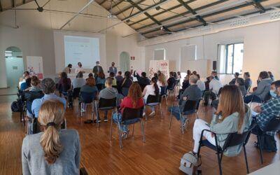 Benvinguda a les 122 persones que faran feina a l'Ajuntament de Palma  gràcies al segon torn de SOIB Reactiva 2020